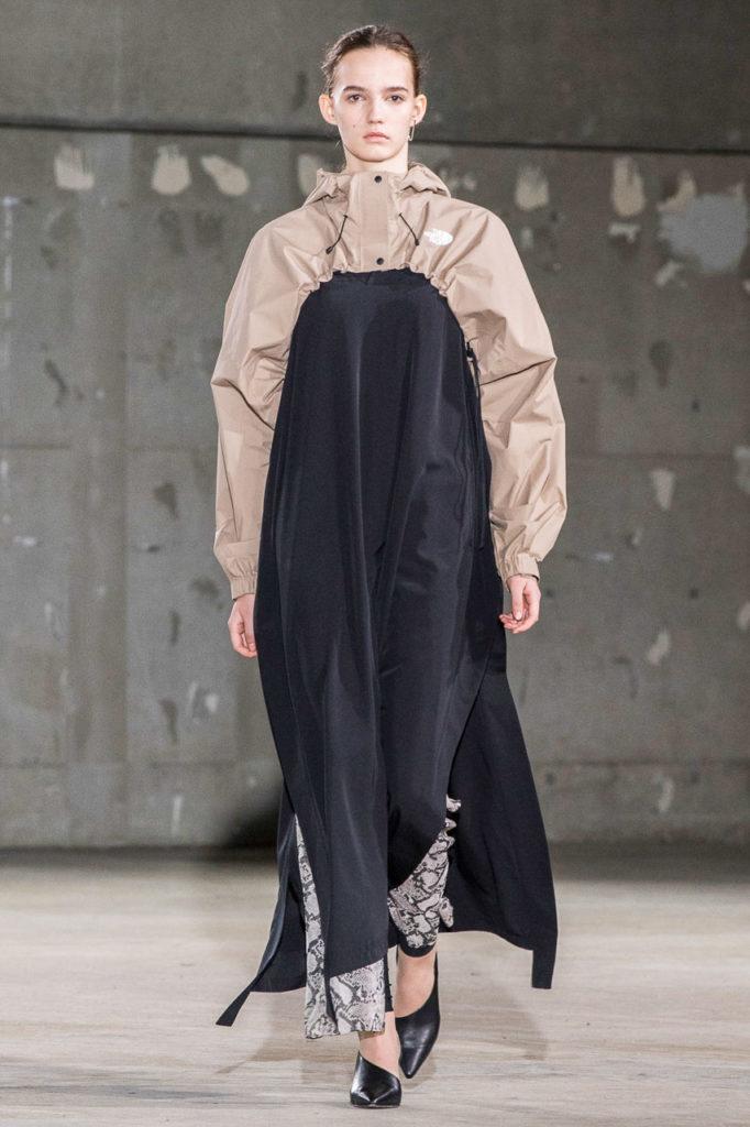 Hyke Look - Ready to wear - Spring 2019