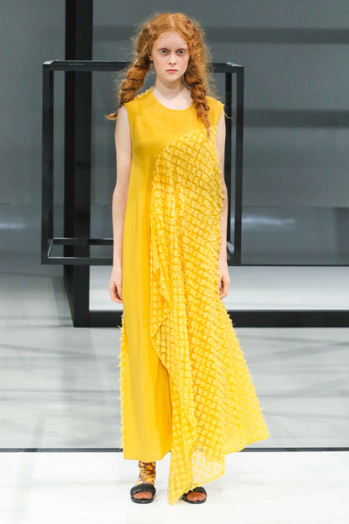 Mintdesigns Look - Ready to wear - Spring 2019